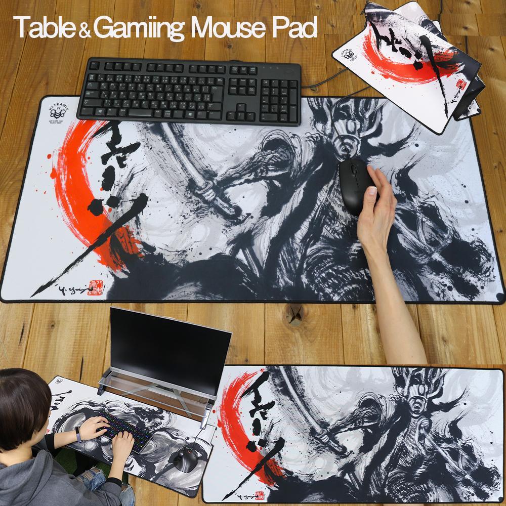 ゲーミング マウス パッド