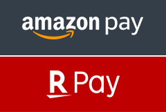 Amazon Pay 楽天Pay